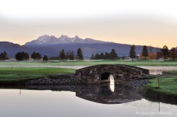 Meadow Garden Golf Center in Pitt Meadow, BC
